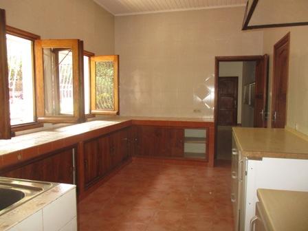 Photo 5 - une villa à étag semi-meublé sis à androndra(ref:LVS 2050/18