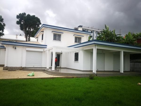 Photo 4 - une belle villa à étage F4 à Ambatobe (LVS 3111/19 )