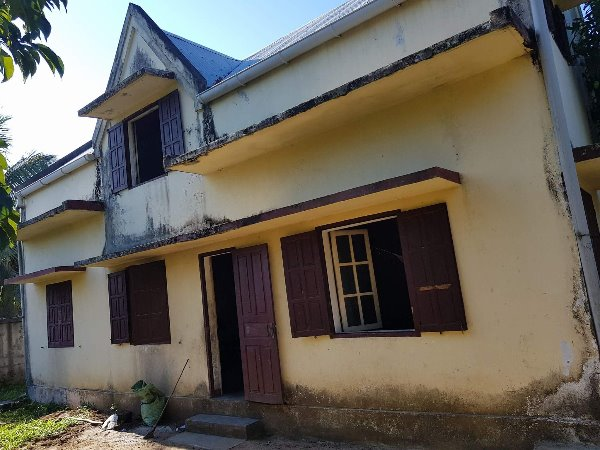 Photo 1 - Maison 100m² à Madagascar – Tamatave