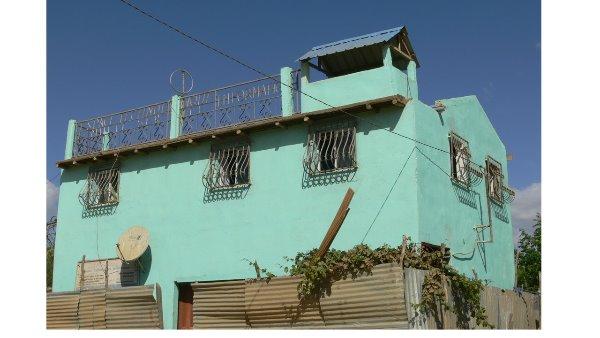 Photo 1 - Maison à étage Andamasiny Toliara
