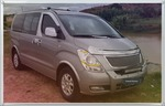Location Hyundai Grand Starex