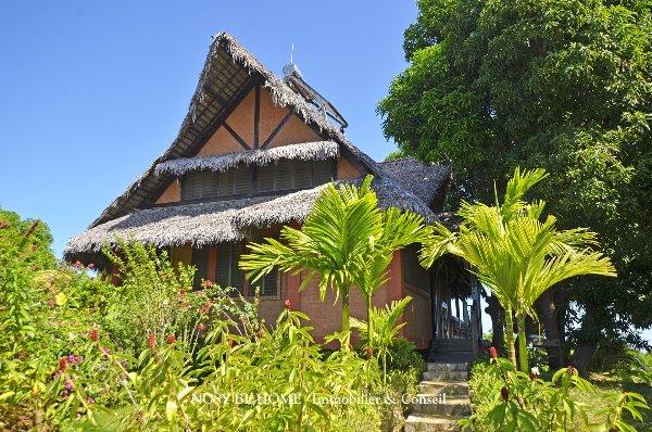 Photo 9 - Villa avec piscine et vue océan