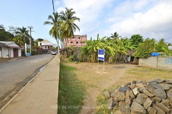 Photo 3 - Parcelle au bord de la route à Dar-es-salam