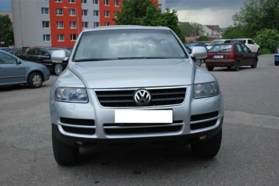volkswagen touareg occasion r5 tdi 2 5 a vendre madagascar 7831. Black Bedroom Furniture Sets. Home Design Ideas