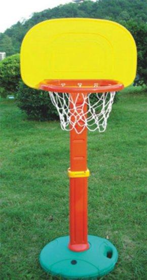 Photo 1 - Panier de basket démontable