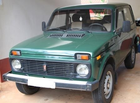 lada niva 1 7ess tbe 1999 92000kms a vendre madagascar 8796. Black Bedroom Furniture Sets. Home Design Ideas