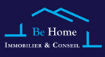 Annonceur Professionnel : Be Home - Immobilier&Conseil