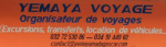 Annonceur Professionnel : yemayavoyage